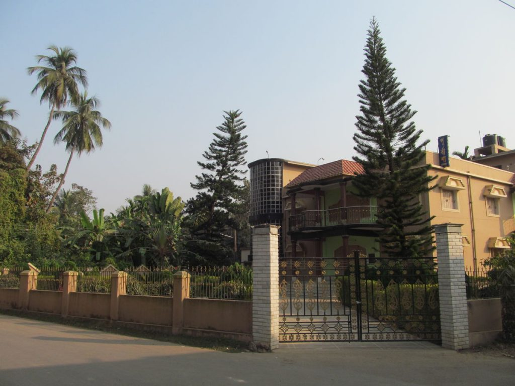 Purbasha Lodge